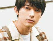 【俳優】吉沢亮、「国宝級イケメンランキング」1位に選出「僕、顔しかイケてないですから(笑)」
