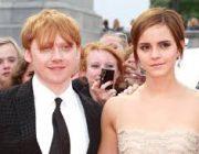 【映画】『ハリー・ポッター』ロンとハーマイオニーの結婚は失敗?