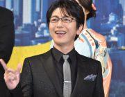 【映画】及川光博、「切符の買い方わからない」 サラリーマンに向いてない出演者に挙げられる…『七つの会議』完成報告記者会見