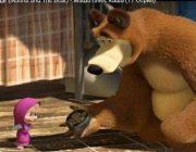 【国際】ロシア人気アニメ映像、ギネスに 「マーシャと熊」再生34億回