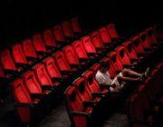 映画館で寝るやつって実際いるのか?
