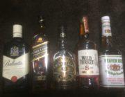 外人ちょっときて!!映画ではよくストレートでウイスキー飲んでるじゃん?あれって外国ではマジの日常?
