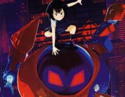 スパイダーマンのアニメ最新作がわざわざお前ら向けに用意した美少女スパイダーマンwww