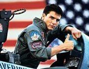 トップガンとか言うF-14とトム・クルーズがかっこいいだけの映画