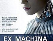 映画『エクス・マキナ』(2015)とは何だったのか?人工知能とジェンダーの問題に踏み込んだSFの新たな傑作