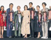 【映画】長澤まさみ、観客の97%が「ダマされた」に「感無量です」…映画「コンフィデンスマンJP」