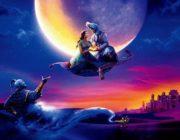 【映画】<国内映画ランキング>「アラジン」が「美女と野獣」超えの大ヒットスタートで首位!