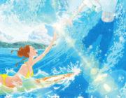 【映画】きみと、波にのれたら【2ちゃん ネタバレ|感想|評価|評判】