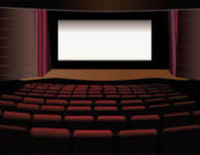 夜の九時頃って映画館人いる?
