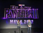【映画】「ブラックパンサー 2」2022年5月6日全米公開