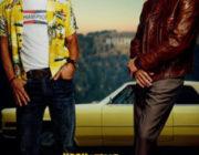 タランティーノの新作映画『ワンス・アポン・ア・タイム・イン・ハリウッド』は端的に言うとものすごく楽しかった。でも、何かが足りない