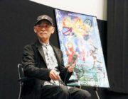 【富野節】 富野由悠季監督:映画界への恨み明かす「徹底的に無視されてきた」 「イデオン」は「心中するつもりで…」