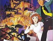 ルパンの映画がマモーとカリオストロばっかり放送されてその次が全く放送されない理由w