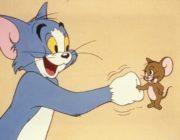【映画】実写版「トムとジェリー」 来年12月に公開へ