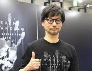 小島監督「僕は映画とゲームの橋を渡す事をしないといけない。将来的に映画とゲームの垣根はなくなる」