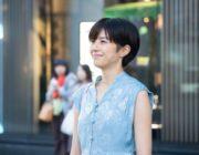"""【女優】佐久間由衣、映画初主演作『""""隠れビッチ""""やってました。』でモテテク連発のヒロイン"""