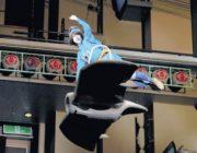【芸能】ナウシカ歌舞伎、昼夜通し完全上演…チケット即日完売、来年2月に映画館上演