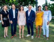 【映画】『007』「次のボンドは女性」の噂をプロデューサーが否定 「肌の色は何であれ、男性になる」