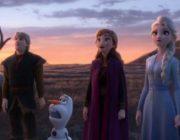 【映画】『アナと雪の女王2』興収125億円を突破