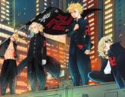 【映画】人気コミック『東京卍リベンジャーズ』実写映画化! ダメフリーターが人生唯一の彼女を救う!