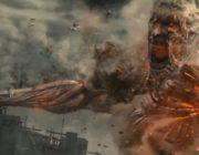 進撃の巨人とかいう漫画アニメ実写映画ゲーム全て成功したコンテンツ