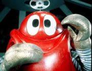 【特撮】真っ赤なボディのドジなロボット『ロボコン』20年ぶり新作映画が7月31日公開決定!