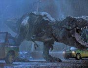 ワイ「ジュラシックパークって恐竜好きにはたまらない映画なんやろなぁ😊」ワクワク