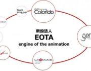 【アニメ】ツインエンジンが新法人「EOTA」の設立と新作映画「クラユカバ」を発表。再編がはかどるな…