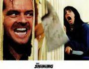 映画「シャイニング」って別に怖くはないよな