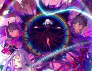 【朗報】Fateの映画、エロすぎる