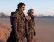 スター・ウォーズやナウシカに影響を与えた小説『デューン/砂の惑星』が映画化