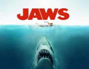 サメ映画に出てくるベタなエロシーン