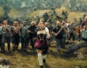 ハイジとは……(困惑) 牧歌的要素ゼロの映画「#マッド・ハイジ」、ティーザー映像から漂うトガりっぷりが狂気のレベル