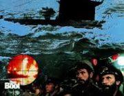 潜水艦映画といえばまず思いつくのがあれだが、