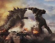 映画『ゴジラvsコング』監督「引き分けにはしない。議論の余地もないくらいはっきりとさせる」