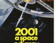 「2001年宇宙の旅」 これ見て何も感じないやつって映画見る資格ないよな。1秒たりとも見逃せない映画的喜びに満ちた作品なのに