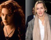 【映画】『タイタニック』から24年…ローズ役ケイト・ウィンスレットの現在