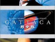 映画「ガタカ」について覚えていること、何でもいいんで書いていってくれ