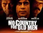 ノーカントリーって映画見たんだけど、殺し屋が怖すぎてビビった。