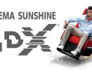 4DX「振動や風や生の水しぶき感覚で映画の臨場感を体験できます」