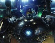 SF超大作 巨大ロボットvs怪獣軍団大決戦映画「パシフィック・リム」の日本限定予告編公開!