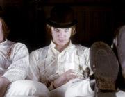名作映画「時計じかけのオレンジ」を遂に観たのだが、アレックスが可哀相ww
