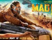 タランティーノ監督の2015年ベスト映画『マッドマックス 怒りのデス・ロード』