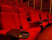 映画館って空いてたら席移動してもいいの?