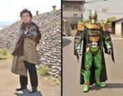 【映画】 パパイヤ鈴木さんが仮面ライダーゾンジスに。劇場版『ジオウ・リュウソウジャー』特報映像公開 2019/05/26
