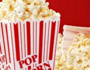 映画館でポップコーン食べてるやつってなにが目的なの?