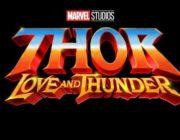 【映画】ナタリー・ポートマンが「マイティ・ソー」第4弾で女性版ソーに!『Thor: Love and Thunder(原題)』が2021年11月5日公開へ
