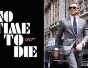 【映画】 来年公開、007新作は「死ぬ時間はない」