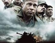 映画フューリー見たけどタイガー戦車強すぎだろ