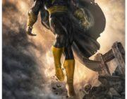 【映画】ロック様ことドウェイン・ジョンソン主演のDC映画『ブラック・アダム』2021年12月22日公開!
